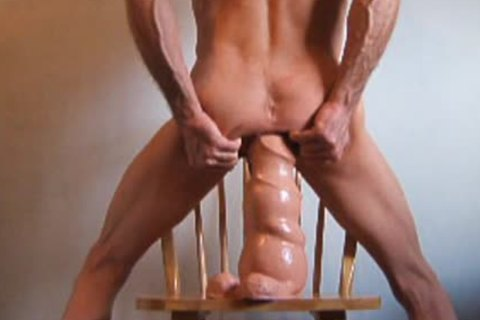 A Foot of Walrus dick Balls unfathomable butthole pound