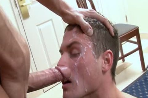 gigantic facual cumshots and love juice Shots
