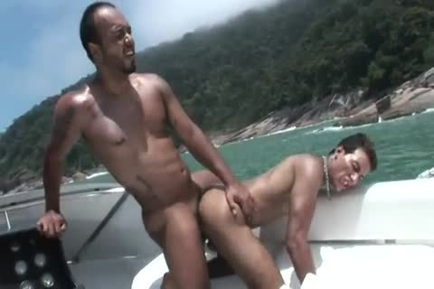 astonishing Tanned Muscled men Incredible ass Pumping outdoors