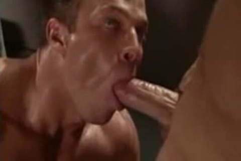 Ken Ryker Face And ass bonks Ja*S Andrews
