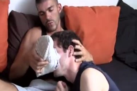 GPB / fine twink banging A filthy twink