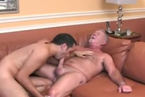 My Daddy want to cum