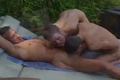 Jay Taylor plows Two young twinks