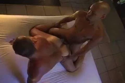 Latino babe Getting Filled With A gigantic bare 10-Pounder