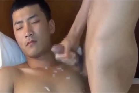 nasty ASIANS LOVE GETTING moist AND SOAPY