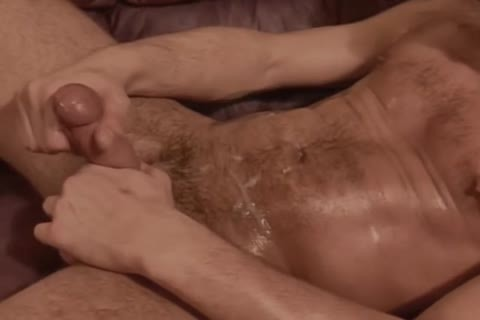 Richard stroking And Selfsucking Canadian chap jack off