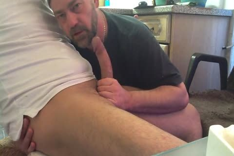 I Had Loads Of pleasure Playing With he's Bulge And Swallowing His enormous 10-Pounder. oral pleasure Starts At Around 5 Mins