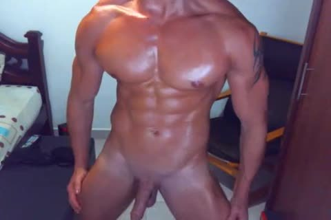 moist man On cam Dance And jack off