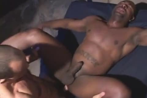 JC And Carlo Cox Meet Up For Some Hard nailing And deep engulfing