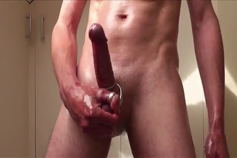 Compilation Vid Showing Some Highlights From A scarcely any Of My videos. All Originally Filmed In Full HD So Hope The supplementary Detail Comes Across In This Higher Resolution Upload.  lots of Oil, Cockrings, shlong Twitching And Many Spurting, Sq