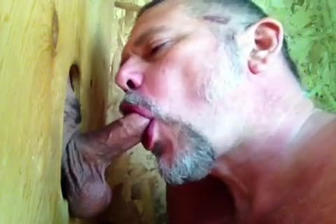 Hair Styles Are Interesting No Matter What Hair u're Talking About! This Luscious Latino Leaves A Little Patch Of Pube Above His ramrod. I Love engulfing Those Loose And Low Balls!