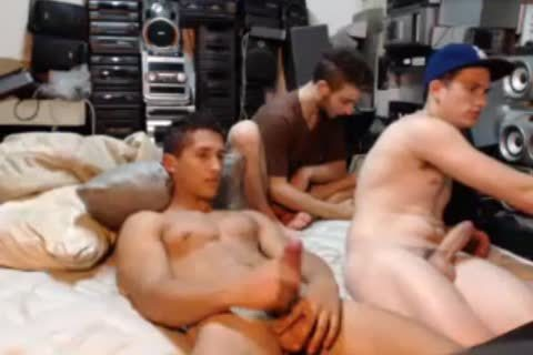Argentine pumped up lad With large knob Cums In A Crystal Glass