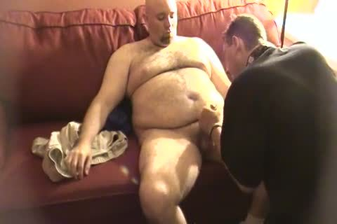 My Daddy Met This Furry Trucker Daddy Who Wanted To Work Me Over. No sperm discharged But Still juicy yummy.