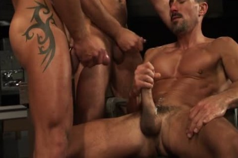 Thrill Ride: Aymeric DeVille, David Anthony & Philippe Ferro!