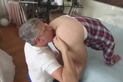 big dick twink With His Daddies