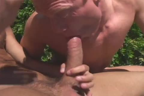 Nathan Hamilton loves The massive knob Of Michael Brandon