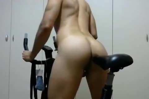 naughty twink Rides His Bike Camshow - Jerkit.net