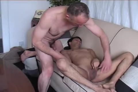 Paul's 3some With British Indian friend