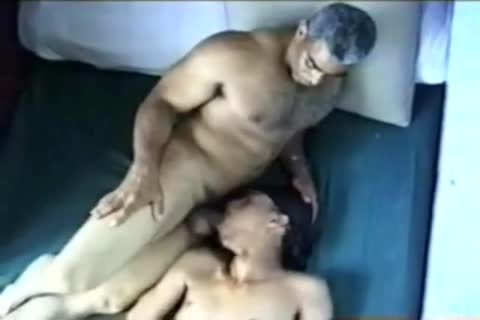 black old daddy. Daddy bonks black lad Creamu Face