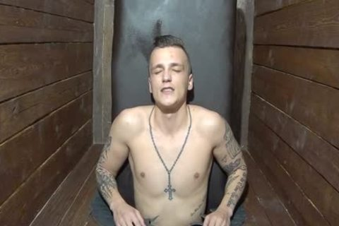 Exsclusive FULL Czech homosexual dream clip