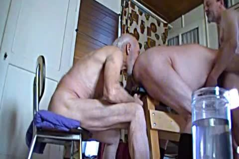 old guy special fuck 17