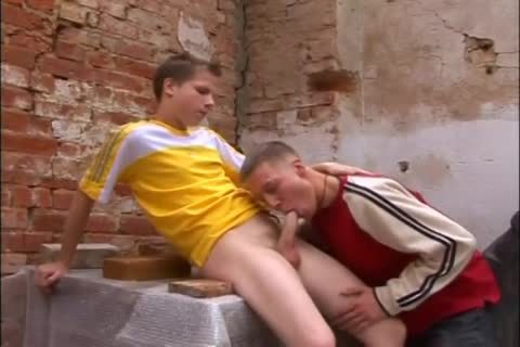 young And Uncut 12 - Scene 1