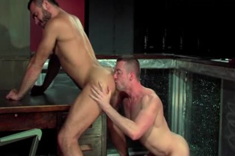 Jessy Ares And Scott Hunter