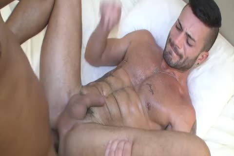 ANDY STAR Taking A thick dick BB