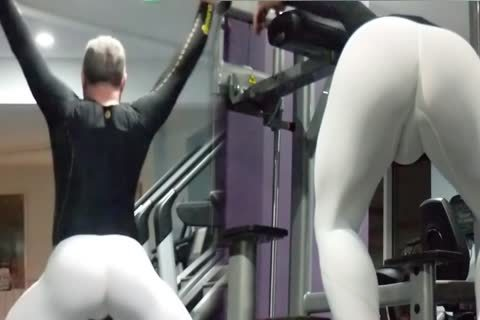 My Gym ass