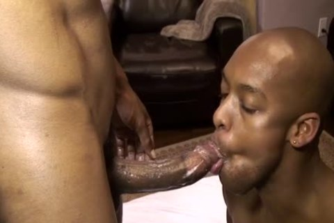 Chase Coxxx And Tyrek Are Two tasty Homo Boyz