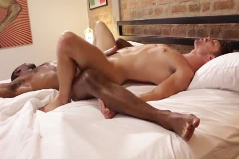 banged By A big Darksome cock