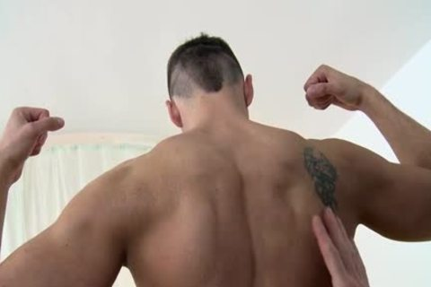 filthy Daddy Casting And semen flow