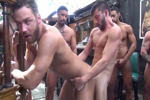 Logan Moore gets bunch hammered raw Part2