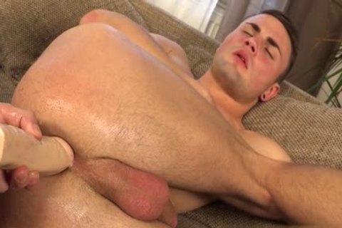 juicy homo Gaping With cumshot