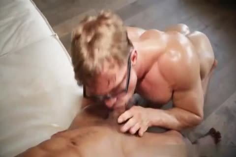 large Uncut dong And Nerd