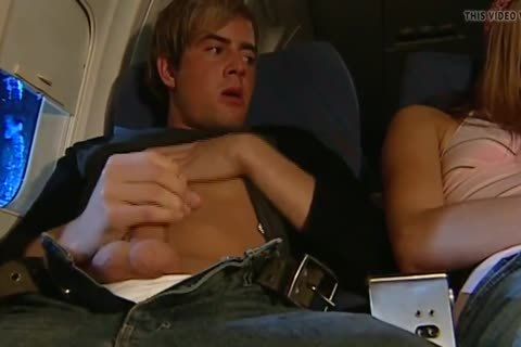 Joining The Mile High Club