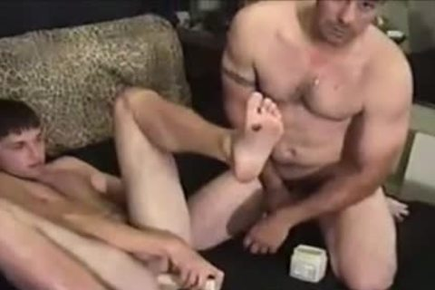 Straight Redneck receives banged For The First Time