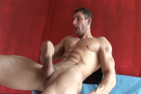 A group Of boyz Who have a fun Each Others dicks