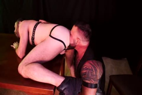 Order And Excitement W Marc Angelo And Dusty Williams