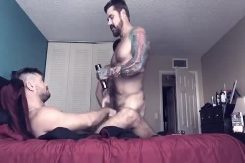 Sextape Jack Macenroth, Jack Andy & Scott DeMarco