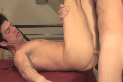 Cole Streets And Troy Collins have a fun ass