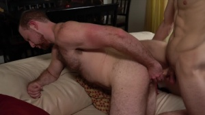 Collusion - Dalton Briggs and Sean Knight butthole Hook up