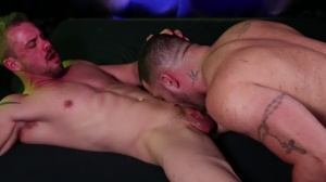 Exploring : arse - Darin Silvers and Julian Knowles arse Sex