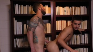 May I Join u ? - Johnny Rapid and Brad Powers big weenie Sex