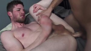 Pranksters - Paul Canon and Thyle Knoxx oral pound