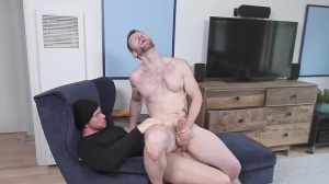 butthole Bandit - Connor Maguire and Dennis West ass Love