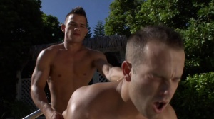 Sunkissed - Brent Everett and Luke Adams pooper Nail
