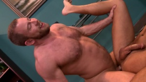 Car Thief - Jessie Colter with Shay Michaels anal plow