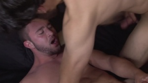 craving pound - Dale Cooper, Colt Rivers ass Love