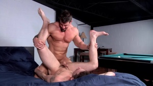 The Set-Up - Zeb Atlas & Duncan dark Hump